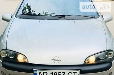 Opel Tigra 2000 в Запорожье