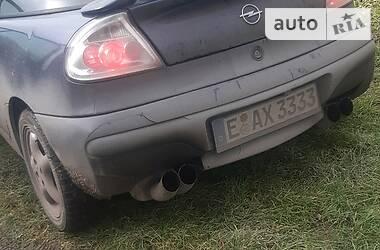 Opel Tigra 1997 в Буске