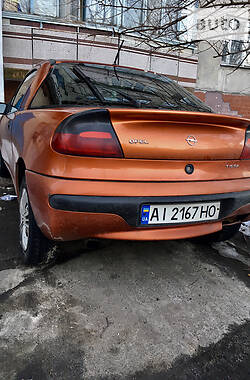 Opel Tigra 1995 в Киеве