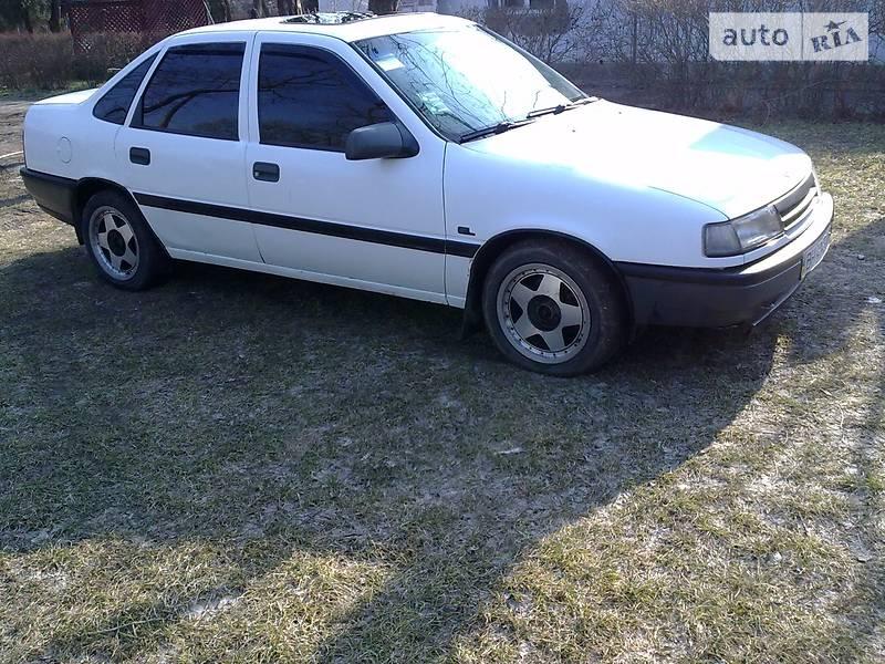 Opel Vectra A 1992 в Белгороде-Днестровском