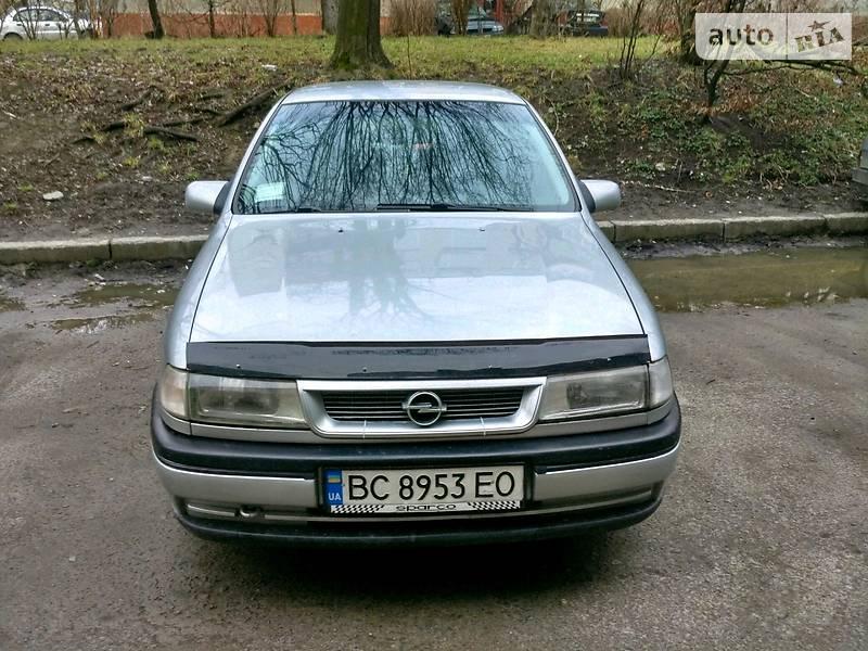 Opel Vectra A 1993 в Львові