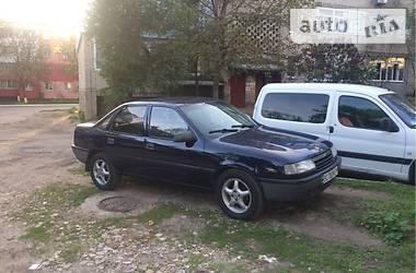 Opel Vectra A 1990 в Львове