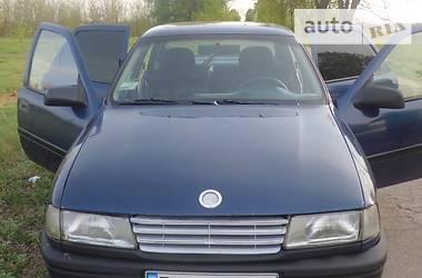 Opel Vectra A 1992 в Яворове