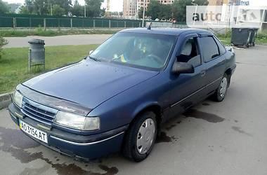 Opel Vectra A 1989 в Ивано-Франковске