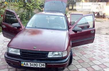 Opel Vectra A 1991 в Ровно