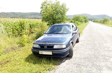 Opel Vectra A 1991 в Тернополе