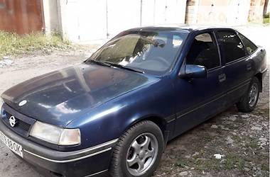 Opel Vectra A 1992 в Одессе