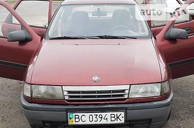 Opel Vectra A 1992 в Львове