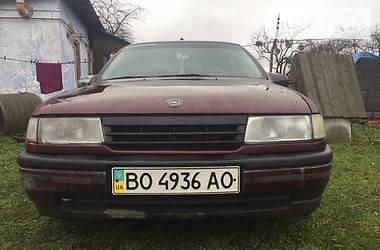 Opel Vectra A 1989 в Бурштині