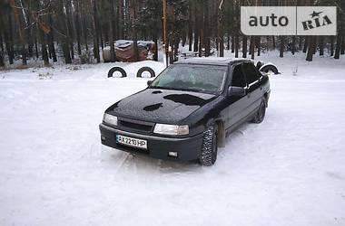 Opel Vectra A 1989 в Харькове