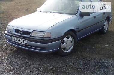 Opel Vectra A 1993 в Львове