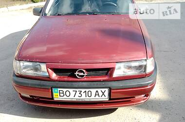 Opel Vectra A 1993 в Гусятине