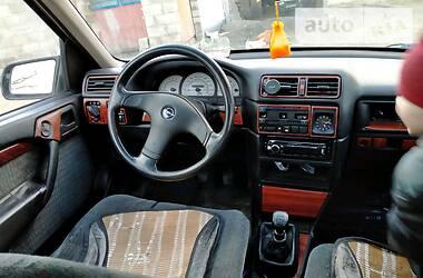 Седан Opel Vectra A 1993 в Киверцах