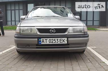 Седан Opel Vectra A 1995 в Ивано-Франковске