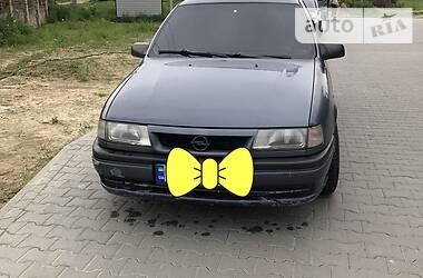Седан Opel Vectra A 1995 в Львові