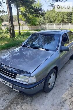Хэтчбек Opel Vectra A 1991 в Нетешине