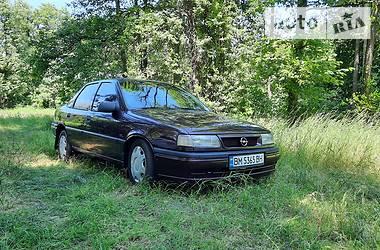 Седан Opel Vectra A 1993 в Охтирці