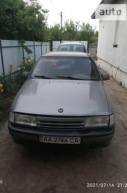 Седан Opel Vectra A 1989 в Ковеле