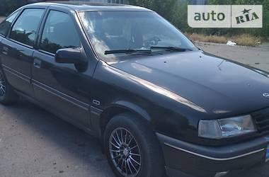 Хетчбек Opel Vectra A 1991 в Дніпрі