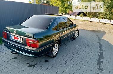Седан Opel Vectra A 1995 в Івано-Франківську