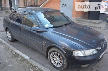 Opel Vectra B 1996 в Никополе