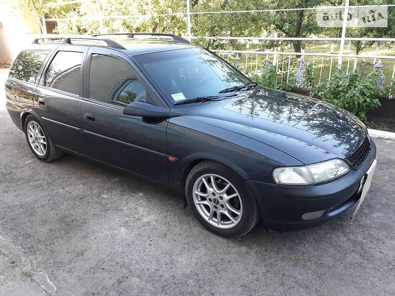 Opel Vectra B 1998 в Могилев-Подольске