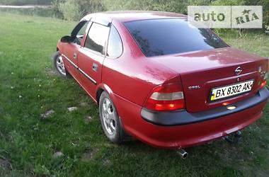 Opel Vectra B 1997 в Дунаевцах