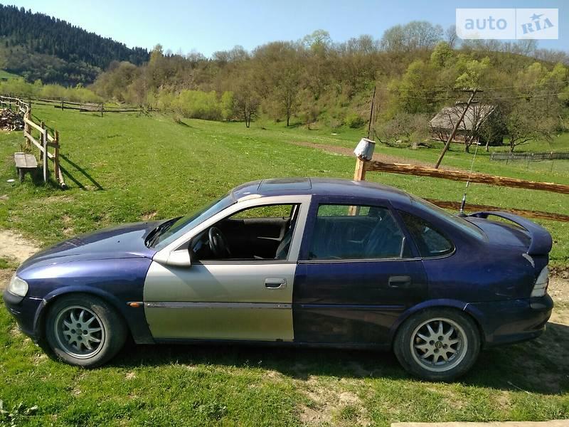 Opel Vectra B 1997 в Турке