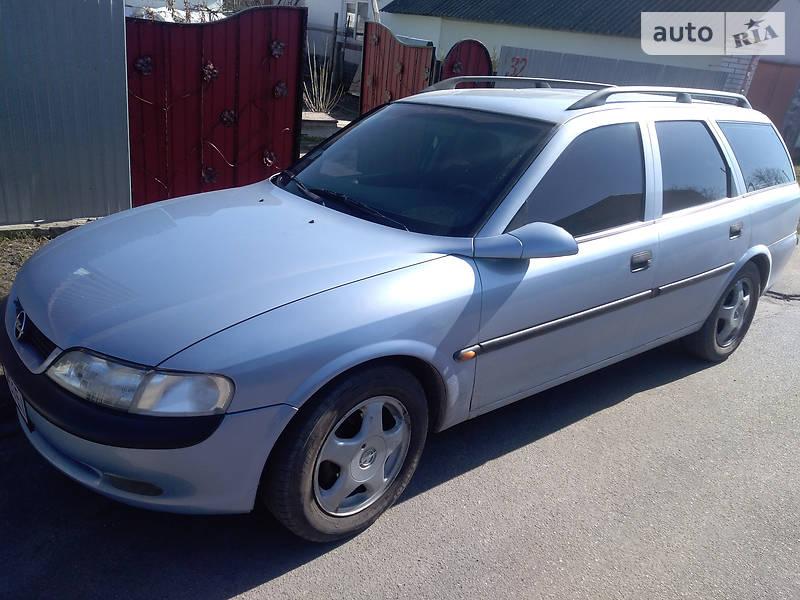 Opel Vectra B 1998 в Киеве