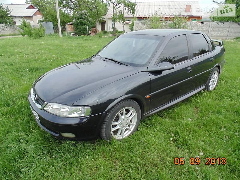 Opel Vectra B 1998 в Золотоноше