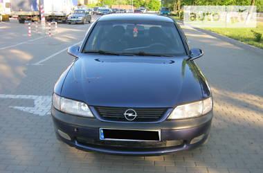 Opel Vectra B 1997 в Коломиї