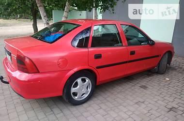 Opel Vectra B 1999