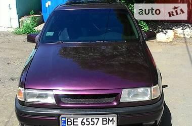 Opel Vectra B 1993 в Николаеве