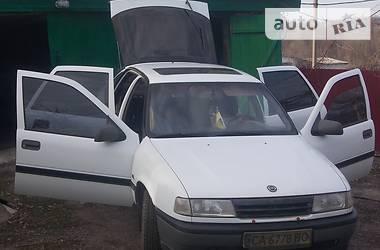 Opel Vectra B 1990 в Черкассах