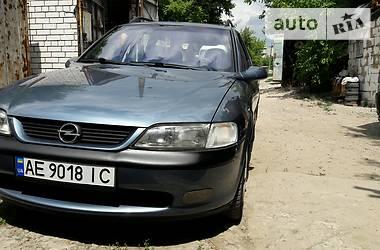 Opel Vectra B 1998 в Днепре