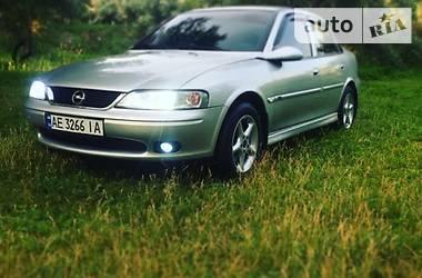 Opel Vectra B 2000 в Днепре