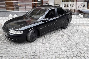 Opel Vectra B 2002 в Киеве