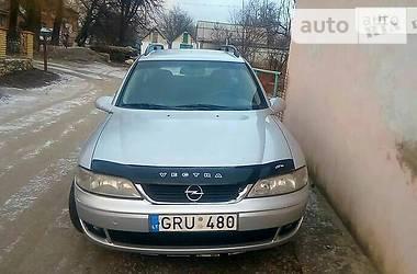 Opel Vectra B 2002 в Томашполе