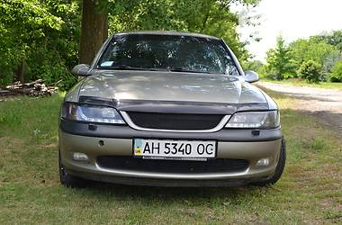 Opel Vectra B 1997 в Донецке