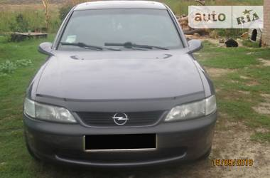 Opel Vectra B 1996 в Полтаве