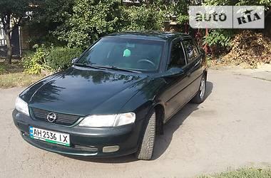 Opel Vectra B 1998 в Донецке