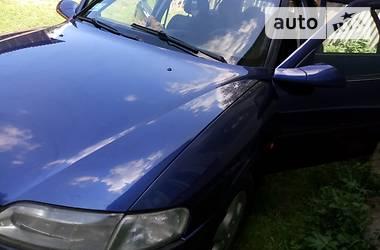 Opel Vectra B 1997 в Тернополе