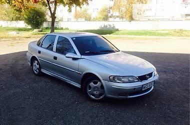 Opel Vectra B 2001 в Коломые