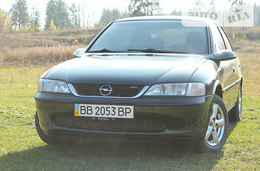 Opel Vectra B 1998 в Старобельске