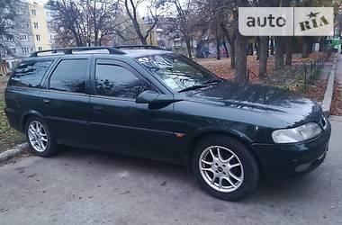 Opel Vectra B 1999 в Яготине