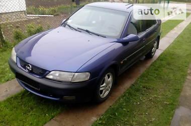 Седан Opel Vectra B 1996 в Городку