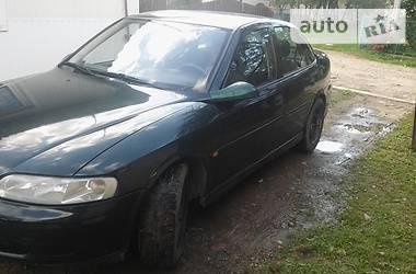 Opel Vectra B 2001 в Ивано-Франковске