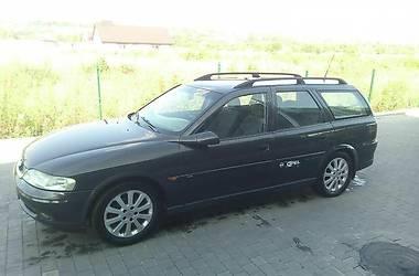 Opel Vectra B 2000 в Виннице