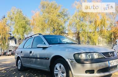 Opel Vectra B 1999 в Черновцах