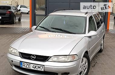Opel Vectra B 2000 в Одессе